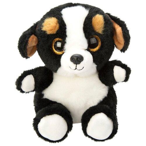 Фото - Мягкая игрушка Fluffy Family Крошка Щенок 15 см shokid интерактивная мягкая игрушка shokid щенок noisette 15 см