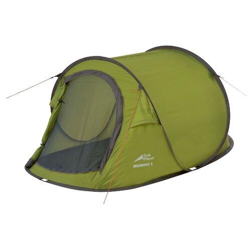 Палатка TREK PLANET Moment 2 палатка trek planet dallas 2 синий красный