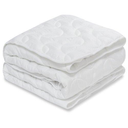 цена Одеяло Sortex Beauty Романтика, всесезонное, 172 х 205 см (белый) онлайн в 2017 году