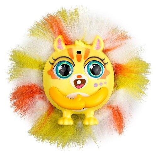 Купить Мягкая игрушка Tiny Furries 83690 choco, Роботы и трансформеры