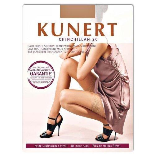 Чулки Kunert Chinchillan 20 soleil/021 (38-40)
