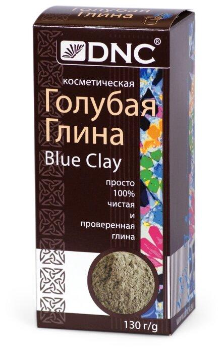 DNC Голубая глина