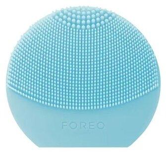 Электрическая щетка для чистки лица Foreo LUNA Play Plus (Мята)
