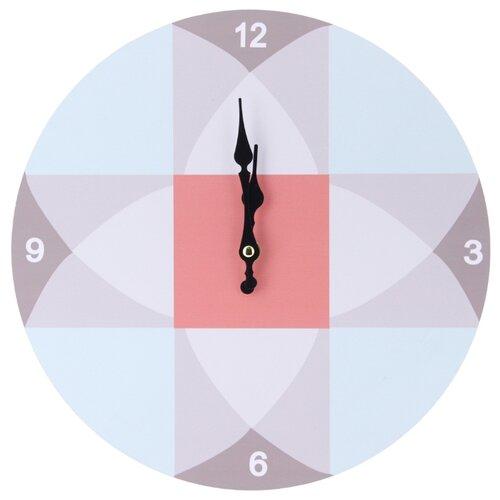 Часы настенные 30см Русские подарки 38274