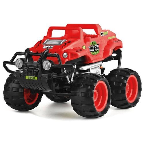Купить Монстр-трак Toyrific Monster Smash Ups (TY5873x) красный, Радиоуправляемые игрушки