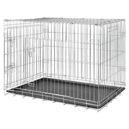 Транспортная клетка для собак
