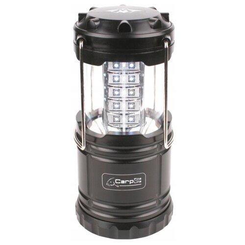 Кемпинговый фонарь MIKADO AML01-5509 черный кемпинговый фонарь зубр мастер 61816 черный