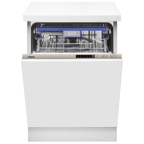 Посудомоечная машина Hansa ZIM 605 EH посудомоечная машина hansa zim 476 h белый
