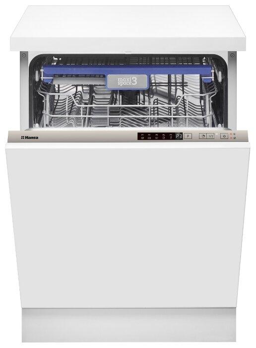 Посудомоечная машина Hansa ZIM 605 EH