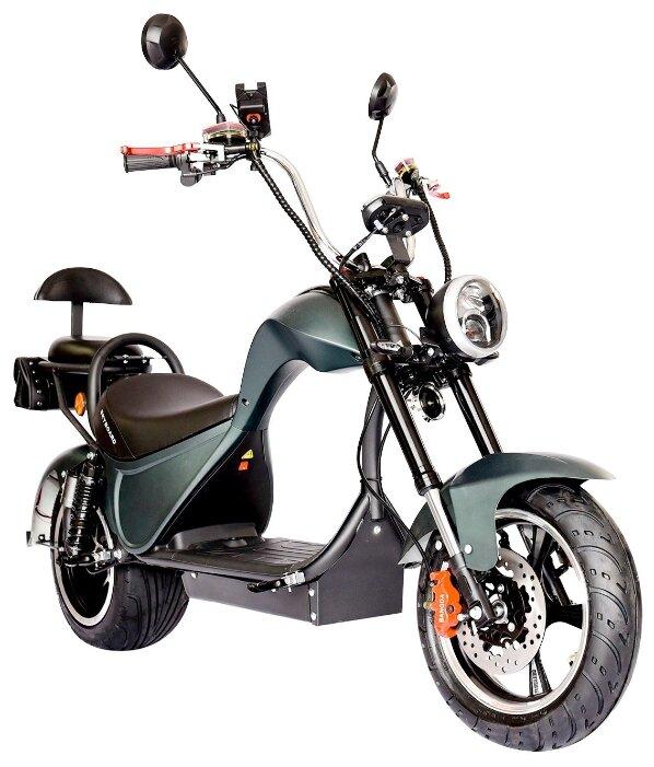 Скутер электрический SKYBOARD CHOPPER 3000 PRO