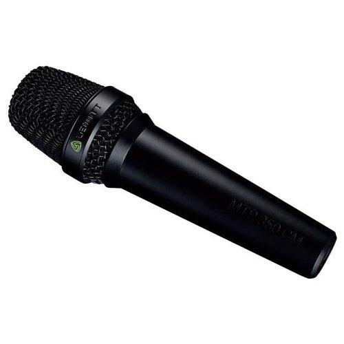 Микрофон LEWITT MTP 350 CMs, черный