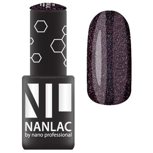 Купить Гель-лак для ногтей Nano Professional Созвездия, 6 мл, оттенок 2203 Орион