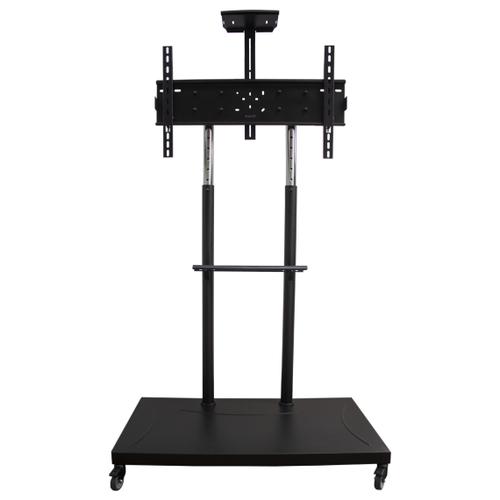 Фото - Стойка ElectricLight МСТ-5-Г черный стол письменный мастер милан 3 глянец дуб молочный серый мст сдм 03 мс гл