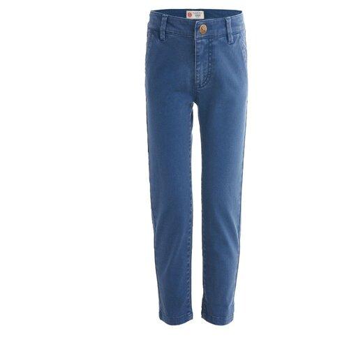 Купить Джинсы Button Blue размер 158, синий