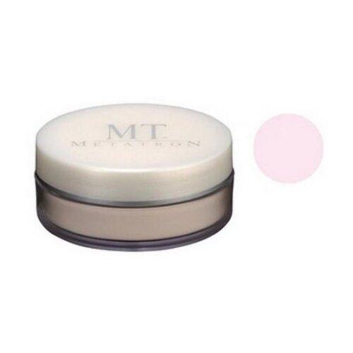 Фото - MT Metatron Пудра рассыпчатая Protect UV Loose Powder SPF 10 PA+ розовый пудра минеральная рассыпчатая mt protect uv loose powder ochre spf10 pa пудра 8г