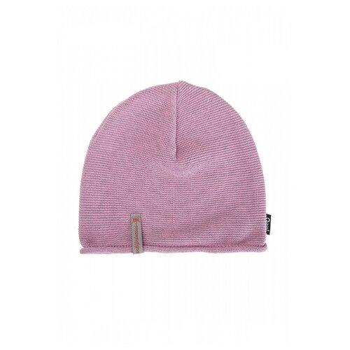 Шапка-бини Oldos размер 56-58, розовый комплект женский nuages бини nhk 813 розовый размер 56