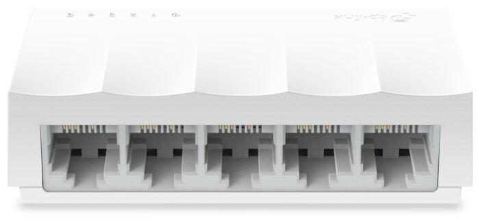 Коммутатор TP-LINK LS1005