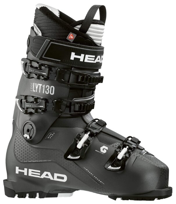 Ботинки для горных лыж HEAD Edge LYT 130