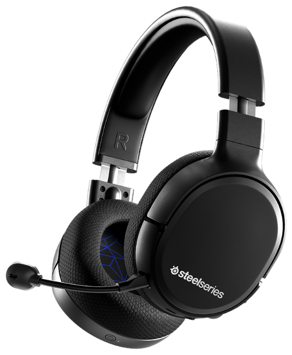 Компьютерная гарнитура SteelSeries Arctis 1 Wireless