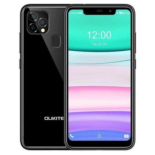 Смартфон OUKITEL C22 черный