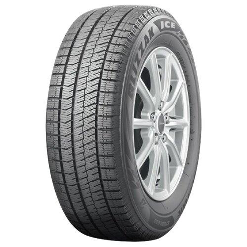 Шины автомобильные Bridgestone Blizzak Ice 245/40 R18 93S Без шипов