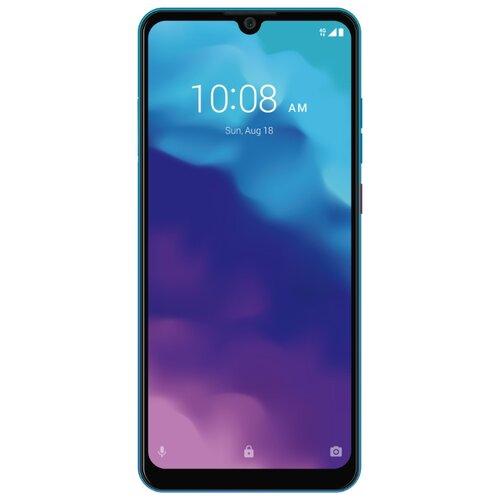 Смартфон ZTE Blade A7 (2020) 2/32GB синий