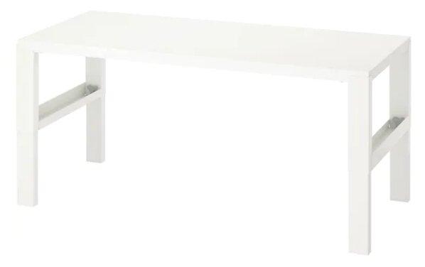 Письменный стол IKEA Поль — купить по выгодной цене на Яндекс.Маркете