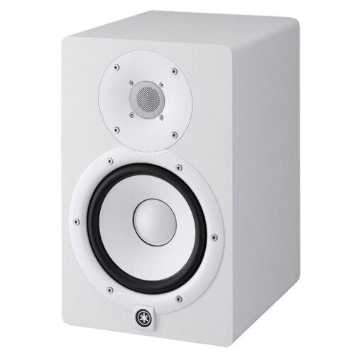Полочная акустическая система YAMAHA HS7 белый