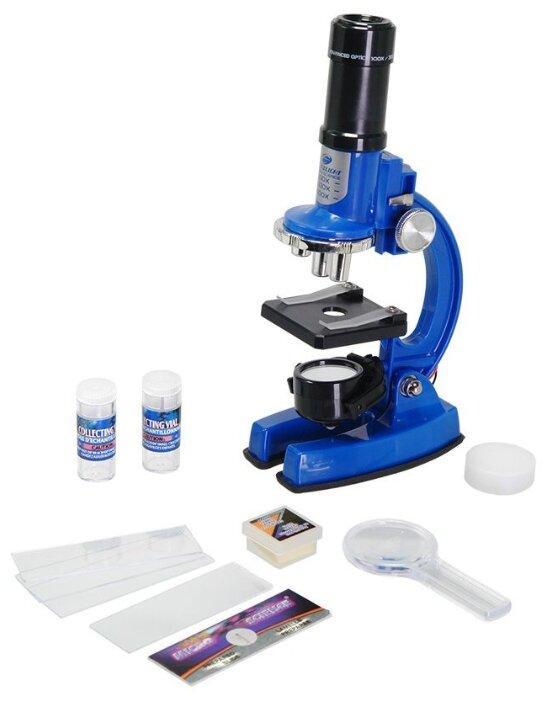 Купить Микроскоп MP-600 (21331) по низкой цене с доставкой из Яндекс.Маркета (бывший Беру)