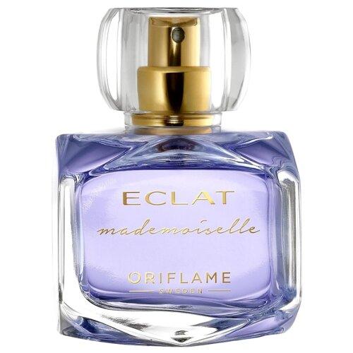 Туалетная вода Oriflame Eclat Mademoiselle, 50 мл носки mademoiselle mademoiselle mp002xw0h3tw