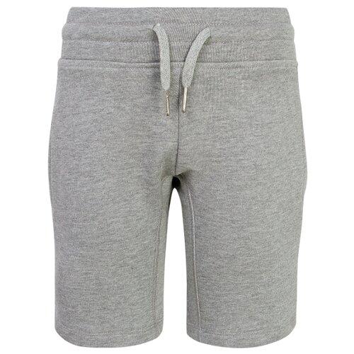 Шорты Molo размер 128, серый шорты molo размер 98 черный