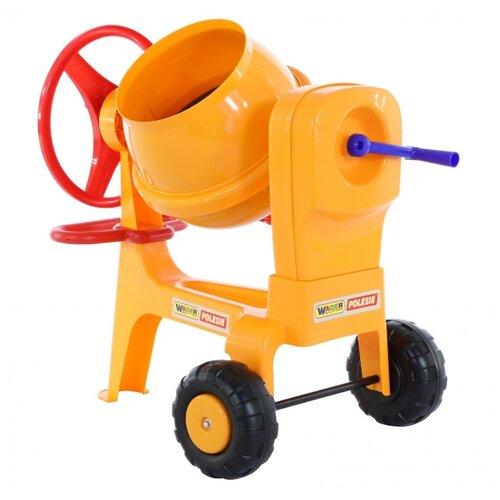 Купить Wader Бетономешалка №1 (38005), Детские наборы инструментов