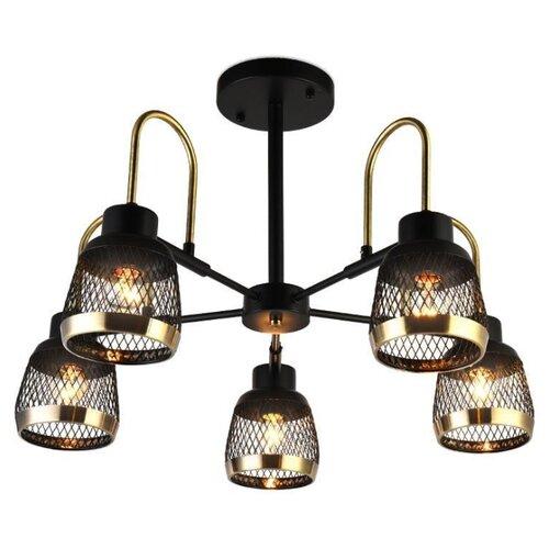 Потолочная люстра Ambrella light Traditional TR8002 люстра ambrella light потолочная traditional tr3018