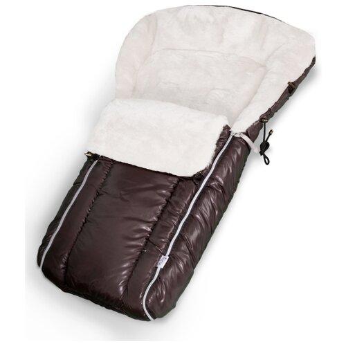 Купить Конверт-мешок Esspero Markus 90 см chocolate, Конверты и спальные мешки