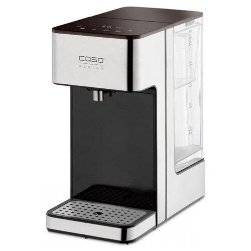 Фото - Термопот Caso HW 600, черный/серебристый термопот caso hw 500