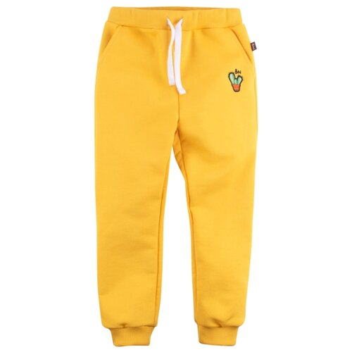 Купить Брюки Bossa Nova 474Б-461 размер 128, желтый