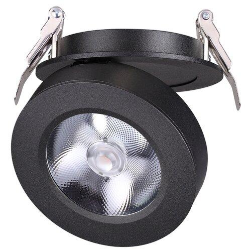Встраиваемый светильник Novotech Groda 357983 встраиваемый светодиодный светильник novotech groda 357983