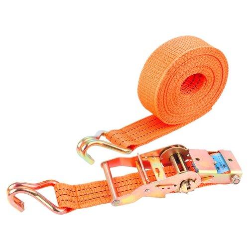 Стяжной ремень с храповым механизмом Stels 54370/54372/54378 2 т 10 м