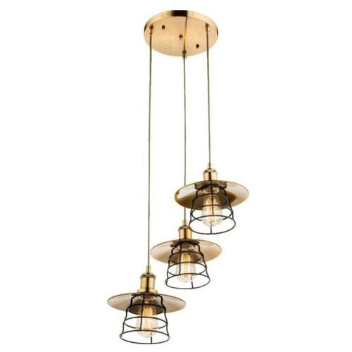 Люстра Globo Lighting 15086-3H, E27, 180 Вт люстра globo lighting genoveva iii 69011 3h e14 180 вт