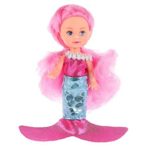 Купить Кукла Карапуз Машенька Русалочка, 12 см, MARY1116-19-BB, Куклы и пупсы