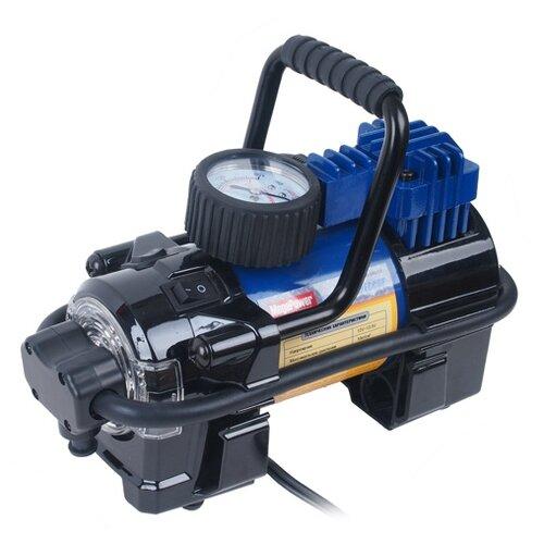 Автомобильный компрессор MegaPower M-88012 синий