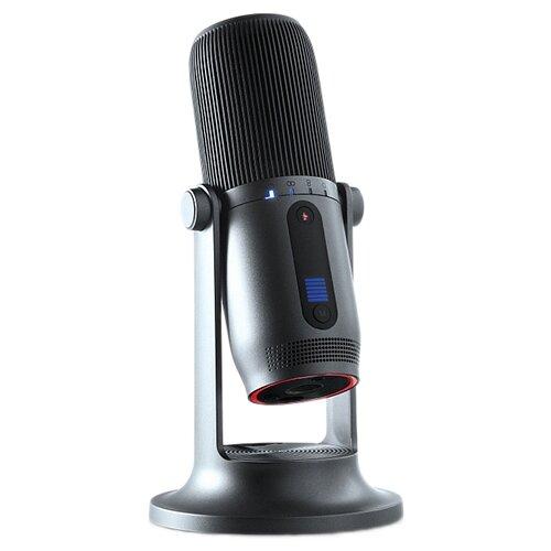 Микрофон Thronmax MDrill One, серый