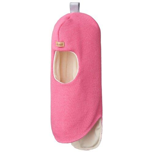 Шапка-шлем Kivat размер 1, розовый 28