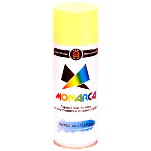 Краска Eastbrand Monarca универсальная RAL 1015 светлая слоновая кость 520 мл