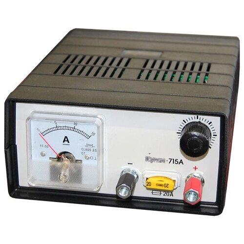 Зарядное устройство BalSat Кулон 715A черный зарядное устройство balsat кулон 715a черный