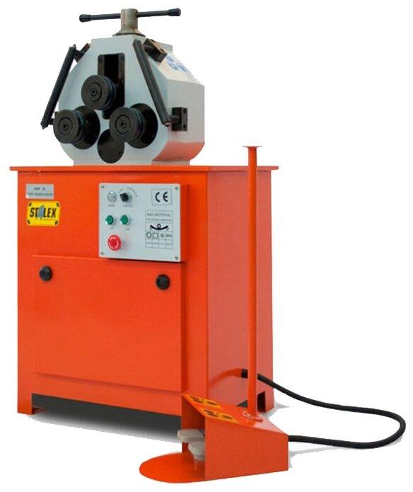 Профилегибочный станок электрический STALEX RBM-30