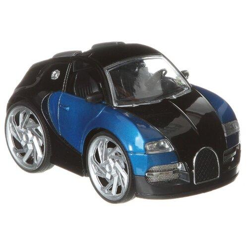 Легковой автомобиль Zhorya ZYB-B0677-2 черный/синий автомобиль zhorya в32769 красный