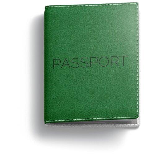 Обложка на паспорт UNCLE DAD