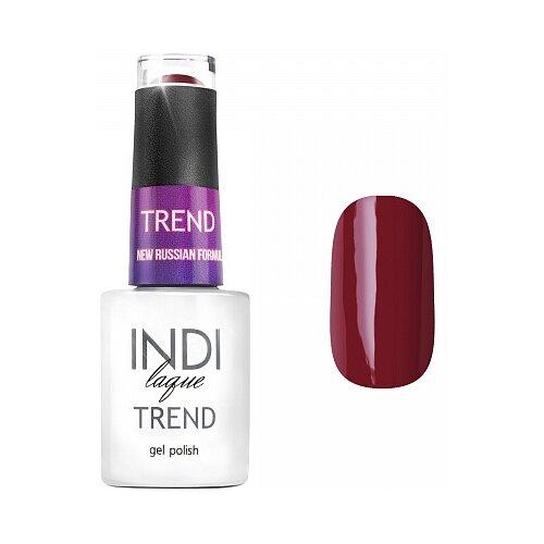 Купить Гель-лак для ногтей Runail Professional INDI Trend классические оттенки, 9 мл, оттенок 5176