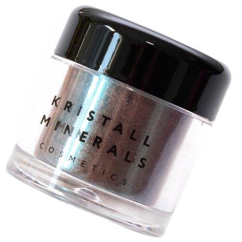 цена на Kristall Minerals Пигмент для век Кино о главном Р056 Полночь в Париже